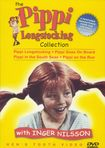 The Pippi Longstocking Collection [4 Discs] (dvd) 7393714