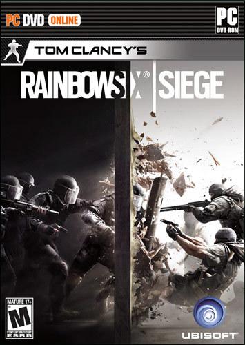 Tom Clancy's Rainbow Six Siege - Windows