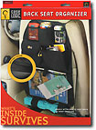 Case Logic - Car Backseat Organizer