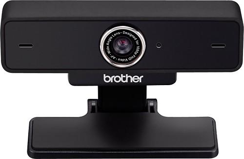 Brother - Webcam