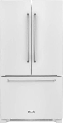 Kitchenaid French Door Refrigerator Krfc302ebss