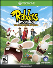 Rabbids Invasion: The Interactive TV Show - Xbox 360|Xbox One