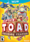Captain Toad Treasure Tracker - Nintendo Wii U