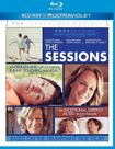 The Sessions [blu-ray] 7411067