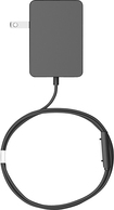 Microsoft - 24W Power Supply for Microsoft Surface - Gray