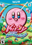 Kirby and the Rainbow Curse - Nintendo Wii U