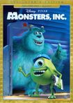 Monsters, Inc. [3 Discs] [dvd/blu-ray] 7418051