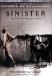 Sinister [includes Digital Copy] (dvd) 7420056