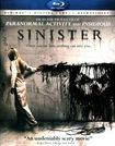 Sinister [includes Digital Copy] [blu-ray] 7420074