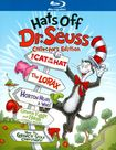 Hats Off To Dr. Seuss [collector's Edition] [5 Discs] [blu-ray] 7423132