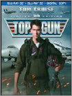 Top Gun (Blu-ray 3D) (2 Disc) (3-D) (Ultraviolet Digital Copy) 1986