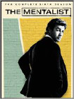 Mentalist: The Complete Sixth Season [5 Discs] (DVD) (Boxed Set) (Eng/Por)