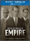Boardwalk Empire: Complete Fourth Season [7 Discs] (Blu-ray Disc) (Eng/Fre/Spa)