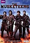 The Musketeers: Season One [3 Discs] (dvd) 7425338