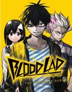 Blood Lad: The Complete Series [2 Discs] [blu-ray] 7425356