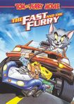 Tom And Jerry: The Fast And The Furry (dvd) 7426163