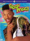 The Fresh Prince Of Bel-air: The Complete Second Season [4 Discs] (dvd) 7426289