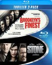 Brooklyn's Finest/stone [2 Discs] [blu-ray] 7428419