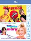 Dodgeball/there's Something About Mary [blu-ray] 7428589