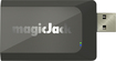 MagicJack - GO VoIP Adapter with 12 Months of Service