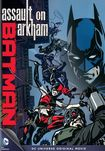 Batman: Assault On Arkham (dvd) 7432057