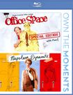 Office Space/napoleon Dynamite [blu-ray] 7432228