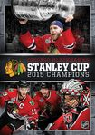 2015 Stanley Cup Champions (dvd) 7433399