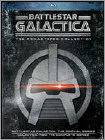 Battlestar Galactica: The Remastered Collection (blu-ray Disc) 7433566