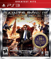 Saints Row IV: National Treasure Edition Greatest Hits - PlayStation 3