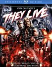 They Live [collector's Edition] [blu-ray] 7435045