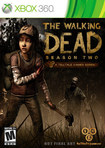The Walking Dead: Season Two - Xbox 360