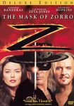 The Mask Of Zorro [deluxe Edition] (dvd) 7439943