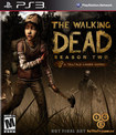 The Walking Dead: Season Two - PlayStation 3