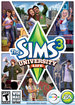 The Sims 3: University Life Expansion Pack - Mac/Windows