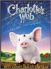 Charlotte's Web (DVD) (Enhanced Widescreen for 16x9 TV) (Eng/Fre) 2006