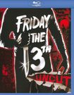 Friday The 13th [blu-ray] 7444213