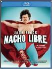 Nacho Libre (Blu-ray Disc) (Eng/Fre/Spa) 2006