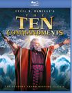 The Ten Commandments [blu-ray] 7444286