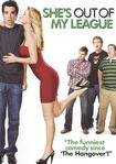 She's Out Of My League (dvd) 7444356