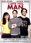 I Love You, Man (dvd) 7444374
