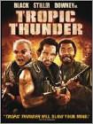 Tropic Thunder (DVD) (Eng) 2008