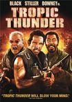 Tropic Thunder (dvd) 7444452