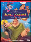 The Emperor's New Groove (DVD) (Eng/Fre) 2000