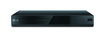 LG - DVD Player with USB Direct Recording - Black