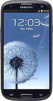 Samsung - Galaxy S III Cell Phone (Unlocked) - Black