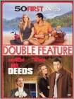 50 First Dates/Mr. Deeds [2 Discs] (DVD) (Enhanced Widescreen for 16x9 TV) (Eng/Fre)