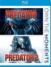 Predator/predator 2 [2 Discs] [blu-ray] 7459242
