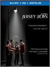 Jersey Boys (Blu-ray Disc) (2 Disc) (Ultraviolet Digital Copy) (Enhanced Widescreen for 16x9 TV) (Eng/Fre/Spa) 2014