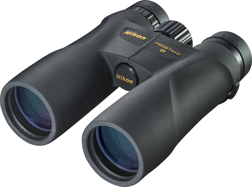Nikon - Prostaff 5 8x42 Binoculars - Black