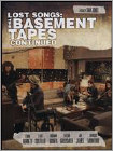 Lost Songs: The Basement Tapes Continued (DVD) (Enhanced Widescreen for 16x9 TV) (Eng) 2015